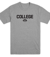 College Rugby Tee