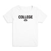 College Rugby Kid's Tee