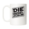Die Rebel Scrum Mug