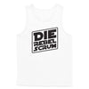 Die Rebel Scrum Tank Top