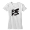 Die Rebel Scrum Women's V