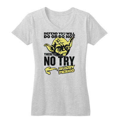 Do or Do Not Women's Tee