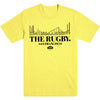 Here for The Rugby Men's Tee