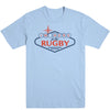 I'm Here For The Rugby Sign Men's Tee