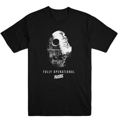 Fully Operational Tee