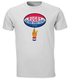 Rugby Globetrotters Tee