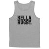 Hella Rugby Tank Top