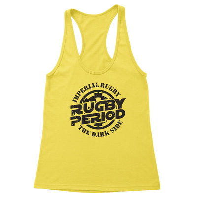 Imperial Rugby Women's Racerback Tank