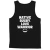 Native Rugby Love Warrior Tank Top