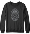 NZ Gameface Crewneck Sweatshirt