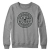 Old Man's Fine Disregard Crewneck