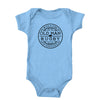Old Man's Fine Disregard Onesie