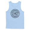 Old Man's Fine Disregard Tank Top
