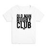 Old Man Rugby Club Kid's Tee