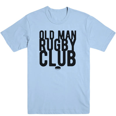 Old Man Rugby Club Men's Tee