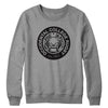 Oxy Rugby Tiger Circle Crewneck