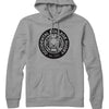 Oxy Rugby Tiger Circle Hoodie