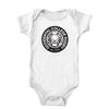 Oxy Rugby Tiger Circle Onesie