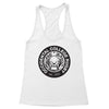 Oxy Rugby Tiger Circle Women's Racerback Tank
