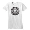Oxy Rugby Tiger Circle Women's Tee