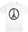 FREE Peace Paris Tee