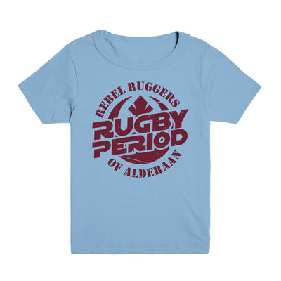 Rebel Rugby Club Kid's Tee