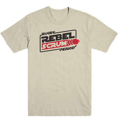 Rebel Scrum Tee
