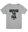 Refuse to Fail Kid's Tee