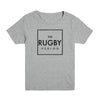 The Rugby Period Square Kid's Tee