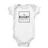 The Rugby Period Square Onesie
