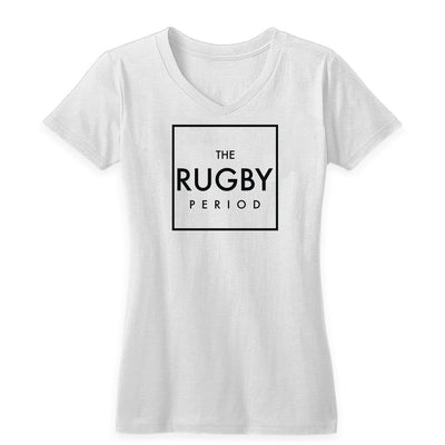 The Rugby Period Square Women's V