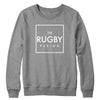 The Rugby Period Square Crewneck