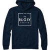 The Rugby Period Square Hoodie