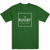 The Rugby Period Square Men's Tee