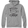 The Rugby Crew Hoodie
