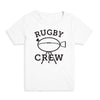 The Rugby Crew Kid's Tee