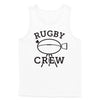 The Rugby Crew Tank Top