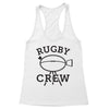 The Rugby Crew Women's Racerback Tank