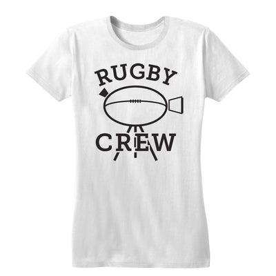 The Rugby Crew Women's Tee