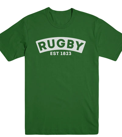 Rugby in 1823