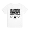 Rugby Invaders Kid's Tee