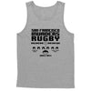 Rugby Invaders Tank Top