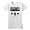 Rugby Invaders Women's Tee