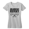 Rugby Invaders Women's V