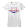 San Francisco Rugby Women's Tee
