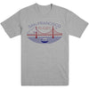 San Francisco Rugby (Free Code: sfrugby) Men's Tee