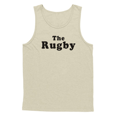 The Rugby Tank Top