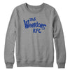 The Warriors RFC Crewneck