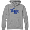 The Warriors RFC Hoodie