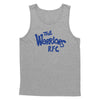 The Warriors RFC Tank Top